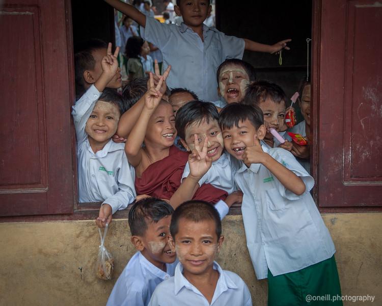 Bagan Primary School