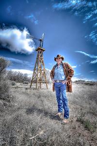 Robert Taylor AKA Sheriff Walt Longmire