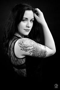 Lucie Lenoir - chanteuse