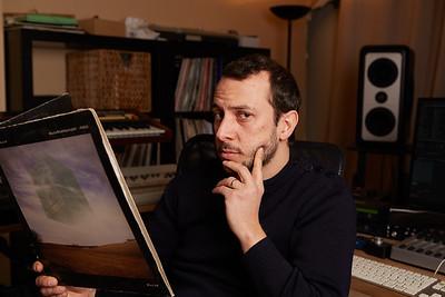 Jaekin, DJ and producer (DJ et producteur)