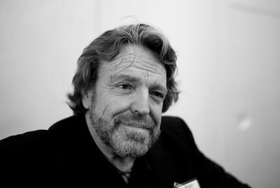 John Perry Barlow