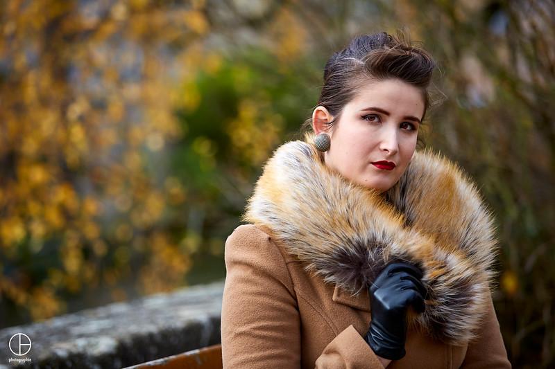 Audrey Lescasse