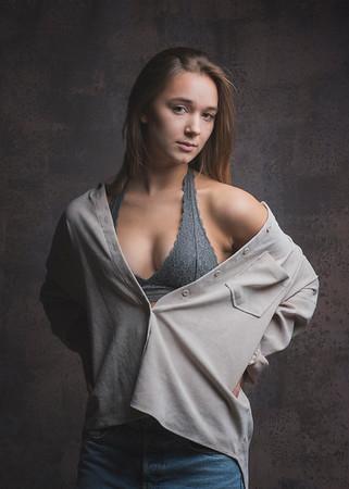 Isabel @ ModelsPlus