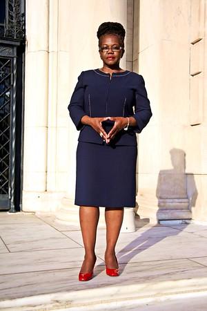 Rev. Myra Tyler