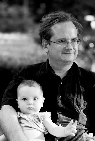 Teo and Lawrence Lessig