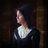 Portrait of a woman / Портрет неизвестной