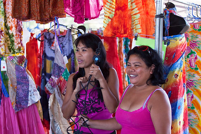 Ladies Outdoor Dress Shop