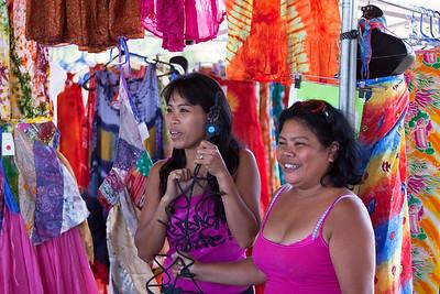 Ladies Outdoor Dress Shop