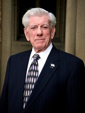 Harry Coleman