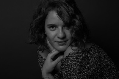 Margot, actress (comédienne)