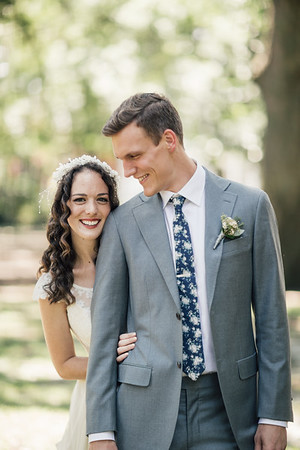 Josh and Lilly Brown Wedding - July 25th, 2015 - Savannah, GA