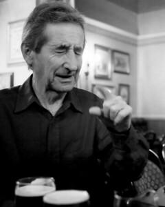John Davison, Blyth, Northumberland 2007