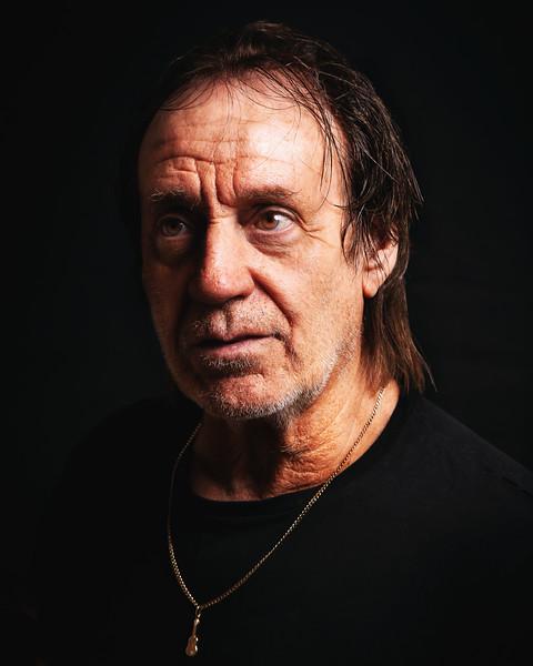 Tony Carpenter 1