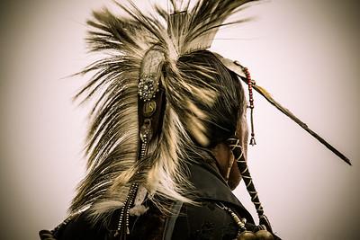 Taos Pueblo Pow-wow, 2008