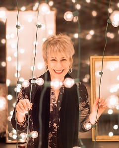 Vicki Winters- Photo By Ilitch Peters
