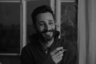 João Vilhena, designer (dessinateur)