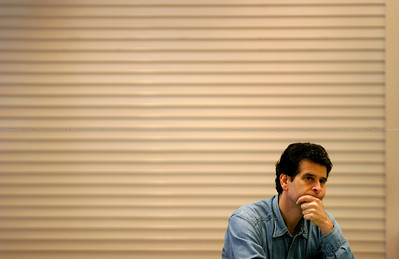Inventor Dean Kamen