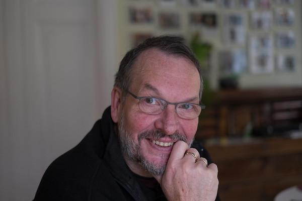 About Peter Høvring
