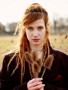 Maya Porat, musicologist. Germany