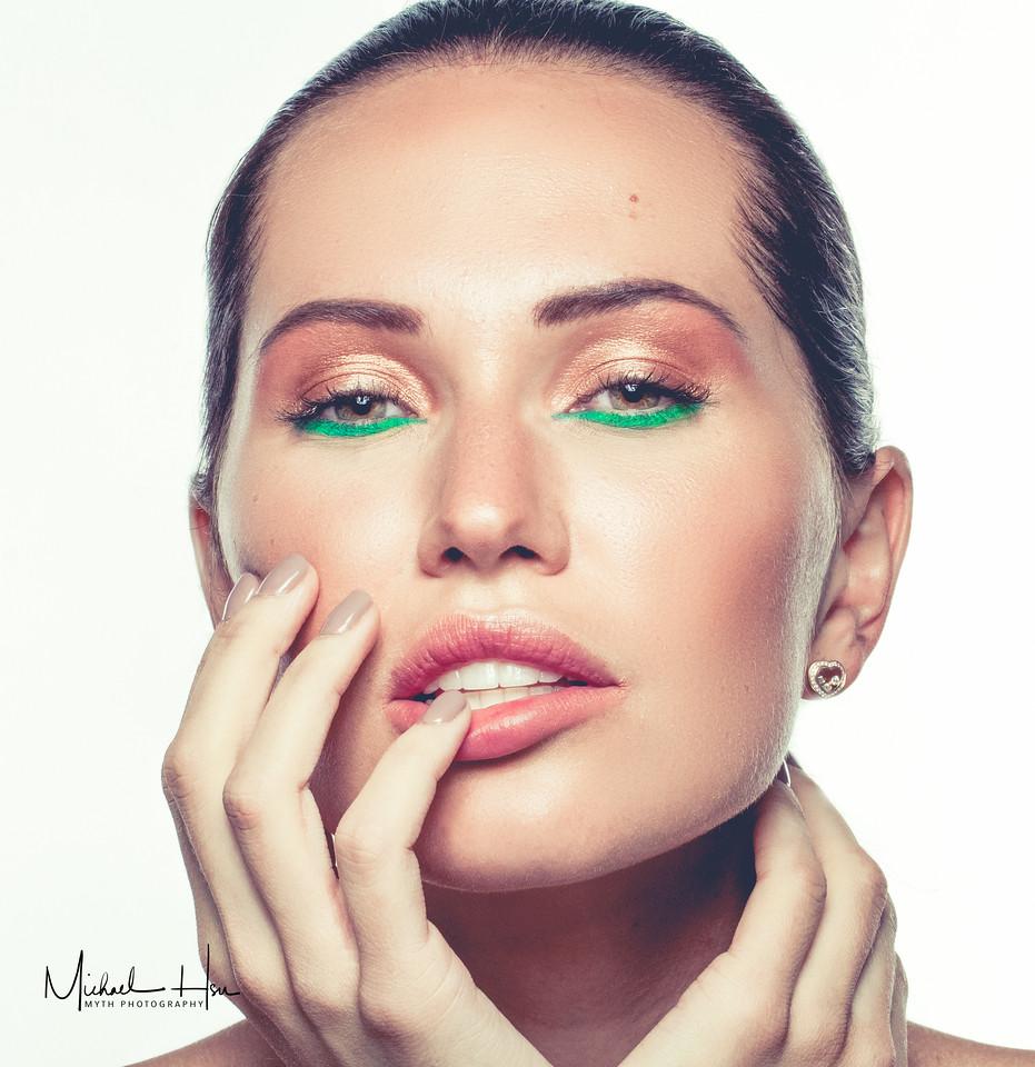 Model: Polina Grace