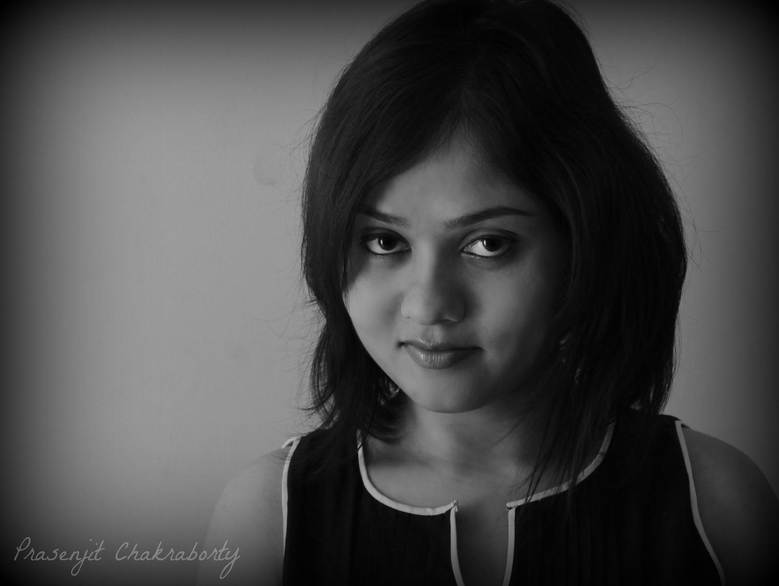 A look in ... ( Courtesy - Shruti )
