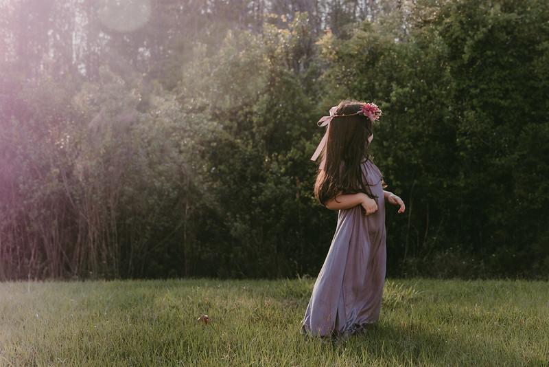 Flower Girl, Gypsy