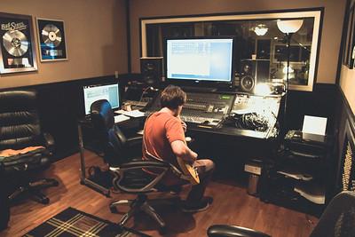 Moose Lodge Studio Hendersonville Tn