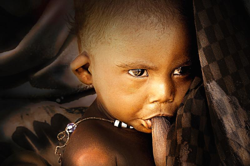 Niño Affar , Etiopia
