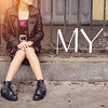 My world style rules