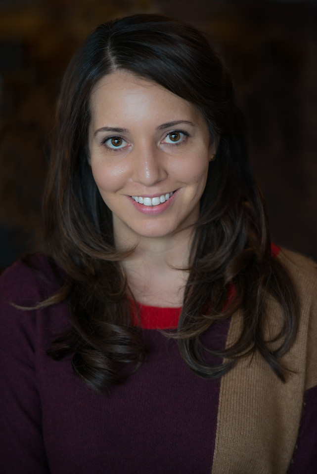Jeannie Vanansco, Writer