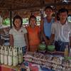 Coconut Plantation Family