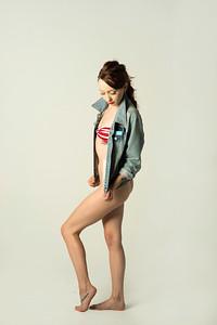 Studio Shoot w/ Jenn