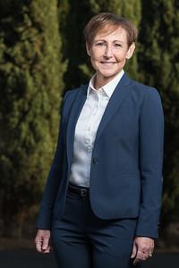 Tracey - Executive