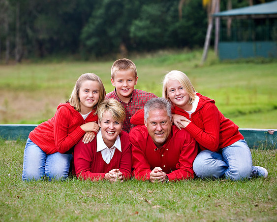 Family Portraits by Joe Daylor