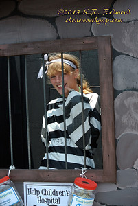 """Help Bail Her Out of """"Jail"""""""