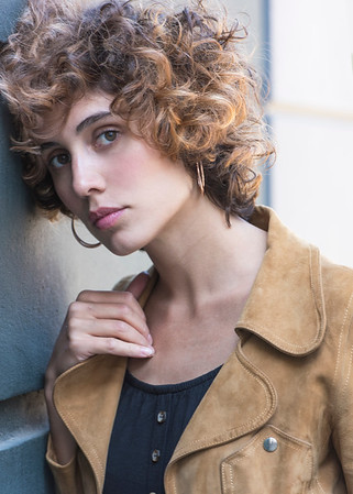 Clementine @ Ginger Snap Models