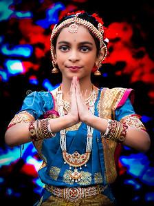 Ashira dancing Asian New Year-2