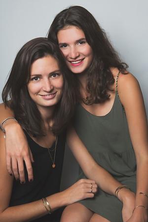 Julia & Emma
