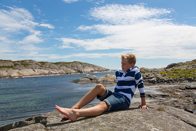 DE @ Randøya, Kristiansand, Norway