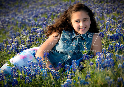 Ashlie in bluebonnets-1