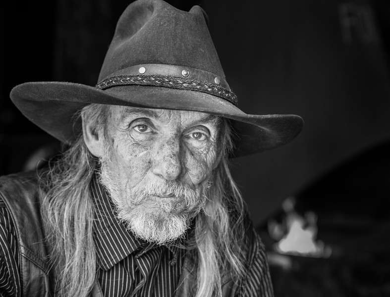 Columbia Cowboy