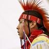 Native American Child-profile