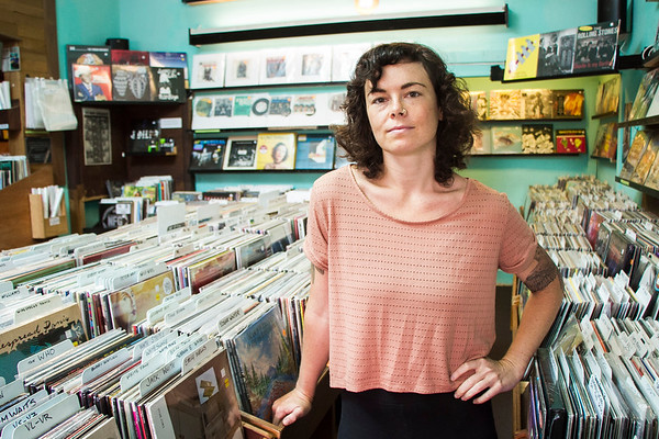 Kelly of Black Cake Records