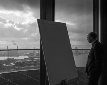 Tex Gunning, Rotterdam 2009