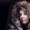 <b>Winter Portrait #2</b> <i>Canon EOS 5D Mark II + Canon EF 100mm f/2.8 USM</i>
