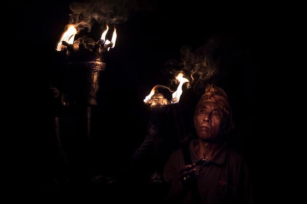 Lighting the Flame