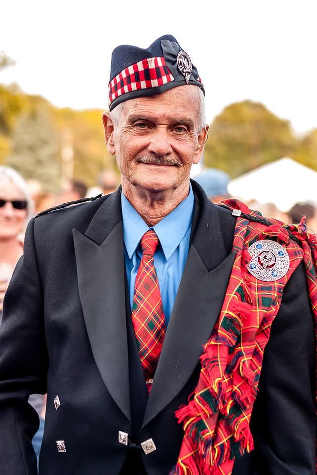 Celtic Gentleman