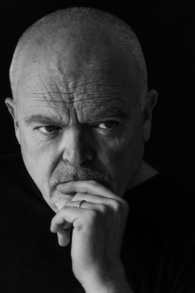 Tony Cocks, photographer