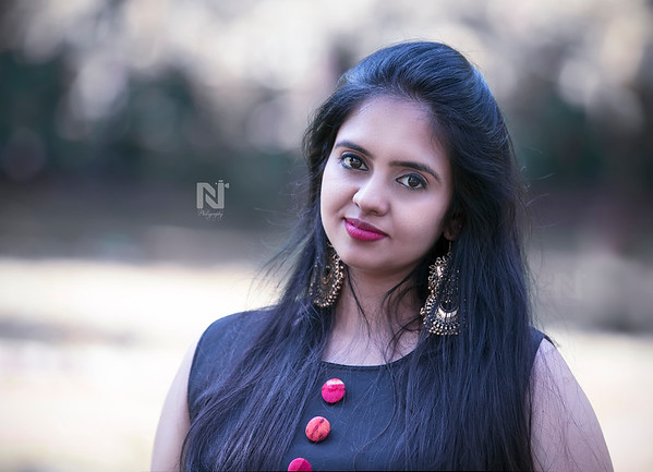 Portrait photography in Bangalore