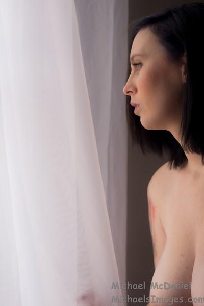 Nude Glamour Photoshoot Mary Helen
